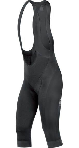 GORE BIKE WEAR Power Bibtights 3/4+ Men black